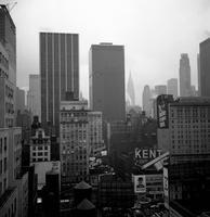 Manhattan am Morgen, 1973 Juergen/Timeline Images