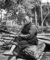 Mann in China, 1930 Timeline Classics/Timeline Images