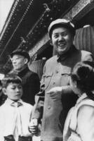 Mao Zedong in China RalphH/Timeline Images