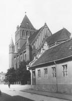 Marienkirche in Arnswalde Timeline Classics/Timeline Images