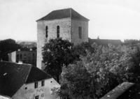 Marienkirche in Strausberg, 1931 Timeline Classics/Timeline Images