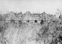 Maya-Ruine in Uxmal, 1924 Timeline Classics/Timeline Images