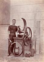 Mechaniker, 1910 tikitu/Timeline Images