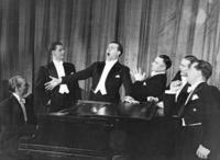 Meister-Sextett (Comedian Harmonists), 1937 Timeline Classics/Timeline Images