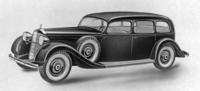 Mercedes Typ 290 (W 18), 1933 Timeline Classics/Timeline Images
