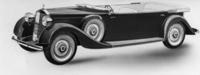 Mercedes Typ 290 (W18), 1933 Timeline Classics/Timeline Images