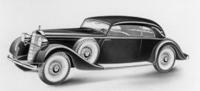Mercedes Typ 290 (W18), 1934 Timeline Classics/Timeline Images