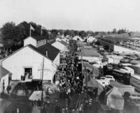 Messe in Beaver Dam, 1937 Timeline Classics/Timeline Images