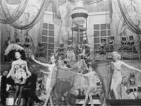 Metropol-Theater in Berlin, 1940 Timeline Classics/Timeline Images