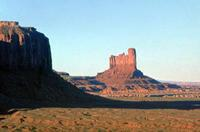 Monument Valley, 1973 Raigro/Timeline Images