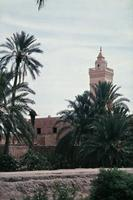 Moschee in Gafsa, 1965 Czychowski/Timeline Images