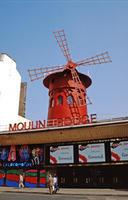 Moulin Rouge, 1991 Raigro/Timeline Images