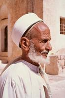 Mullah in Shihara, 1980 Czychowski/Timeline Images