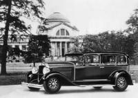Nash Twin Ignition Six, 1929 Timeline Classics/Timeline Images