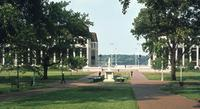 Naval Academy in Annapolis, 1973 Juergen/Timeline Images