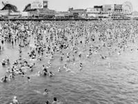 New York - Coney Island, 1936 Timeline Classics/Timeline Images