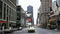 New York, 1978 Juergen/Timeline Images