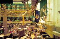 New York Stock Exchange, 1992 Raigro/Timeline Images