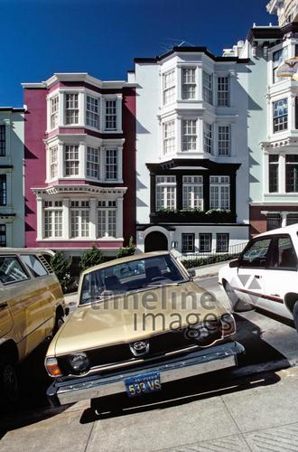 Nob Hill, San Francisco Raigro/Timeline Images