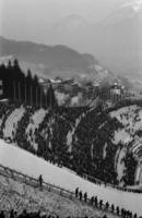 Olympiade Innsbruck 1964 Woersching/Timeline Images