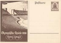 Olympische Sommerspiele 1936 United Archives / Schade/Timeline Images