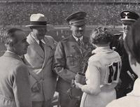 Olympische Sommerspiele 1936 United Archives / Wittmann/Timeline Images