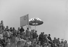Olympisches Feuer der Olympiade in München, 1972 hwh089/Timeline Images