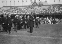 Olypmische Spiele in Stockholm, 1912 Timeline Classics/Timeline Images