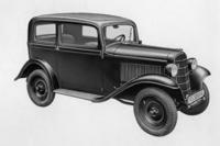 Opel P4, 1937 Timeline Classics/Timeline Images