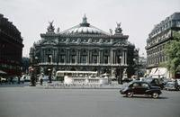 Opernhaus in Paris, 1959 HRath/Timeline Images