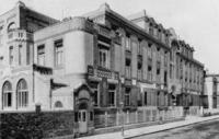 Ophthalmologische Klinik in Budapest Timeline Classics/Timeline Images