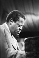 Oscar Peterson in Prag, 1974 Suedberlin/Timeline Images