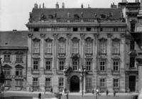 Palais Kinsky in Wien, 1933 Timeline Classics/Timeline Images