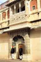 Palast in Jaipur, 1976 Czychowski/Timeline Images