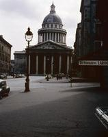 Panthéon in Paris, 1959 HRath/Timeline Images