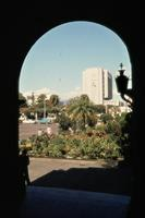 Parque Central in Guatemala City, 1975 Czychowski/Timeline Images