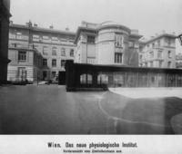 Physiologisches Institut in Wien, 1905 Timeline Classics/Timeline Images