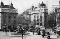 Piccadilly Circus, 1937 Timeline Classics/Timeline Images