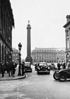 Place Vendome in Paris, 1938 Timeline Classics/Timeline Images