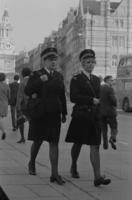 Polizistinnen in London, 1970er Jahre kurka/Timeline Images