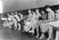 Prostituierte in Shanghai, 1931 Timeline Classics/Timeline Images
