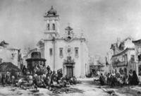 Prozession in Rio de Janeiro, 1846 Timeline Classics/Timeline Images