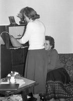 Radio in der DDR, 1956 Juergen/Timeline Images