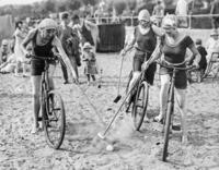Radpolo in Westcliff-on-Sea, 1926 Timeline Classics/Timeline Images