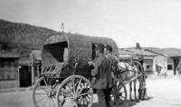 Reisewagen in Anatolien, 1926 Timeline Classics/Timeline Images