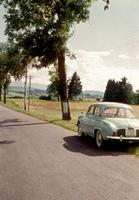 Renault Dauphine, 1960 Dillo/Timeline Images
