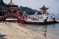 Repulse Bay, 1987 Czychowski/Timeline Images