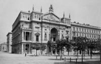 Ringtheater in Wien, 1898 Timeline Classics/Timeline Images