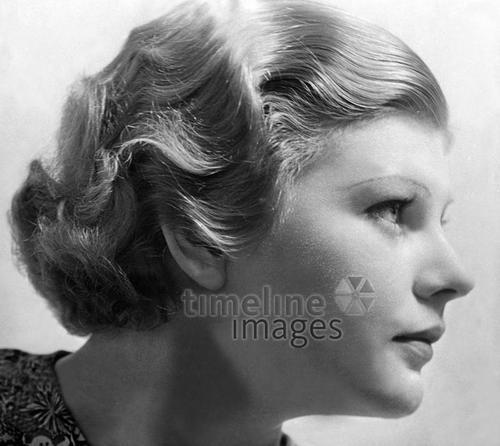 Rose Borgh 1930er Jahre Fotocommunity Timeline Images