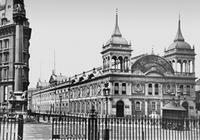 Royal Aquarium in London Timeline Classics/Timeline Images